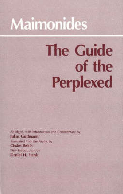 Guide of the Perplexed (BOK)