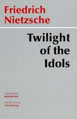 Twilight of the Idols (BOK)