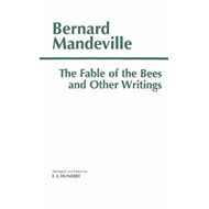 The Fable of the Bees and Other Writings (BOK)