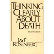 Thinking Clearly About Death (BOK)