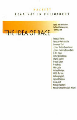 Idea of Race (BOK)