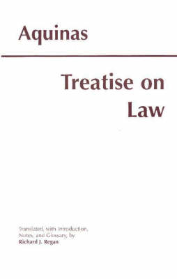 Treatise on Law (BOK)