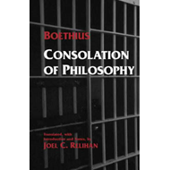 Consolation of Philosophy (BOK)