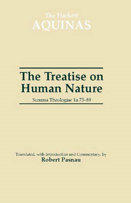 Treatise on Human Nature (BOK)
