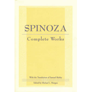 Spinoza: Complete Works (BOK)