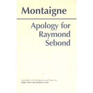 Apology for Raymond Sebond (BOK)