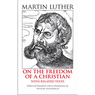 On the Freedom of a Christian (BOK)