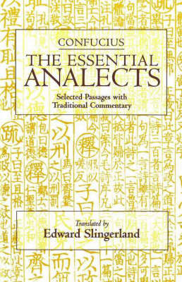 Essential Analects (BOK)