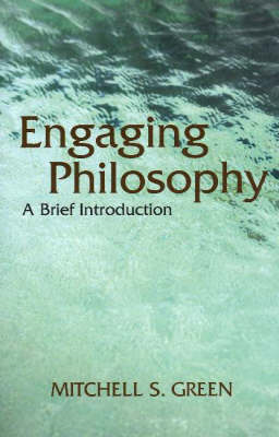 Engaging Philosophy (BOK)