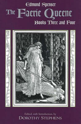 Faerie Queene, Books Three and Four (BOK)