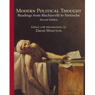 Modern Political Thought (BOK)