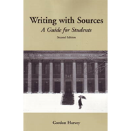Writing with Sources (BOK)
