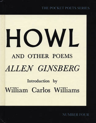 Howl and Other Poems (BOK)