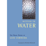 Written in Water: The Collected Prose Poems (BOK)