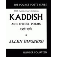 Kaddish and Other Poems 1958 - 1960 (BOK)