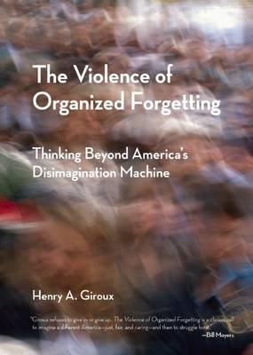 Violence of Organized Forgetting (BOK)