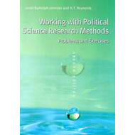 Working with Political Science Research Methods: Problems and Exercises (BOK)