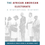 The African American Electorate: A Statistical History (BOK)