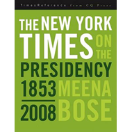 New York Times on the Presidency (BOK)