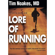 Lore of Running - 4th (BOK)
