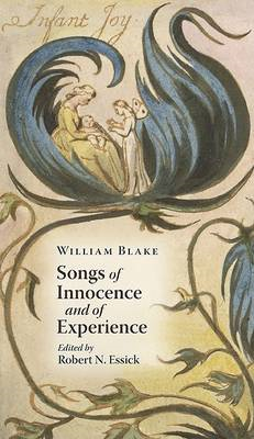 Songs of Innocence and of Experience (BOK)