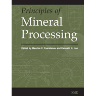 Principles of Mineral Processing (BOK)