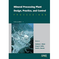 Mineral Processing Plant Design and Control (BOK)