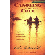 Canoeing with the Cree (BOK)