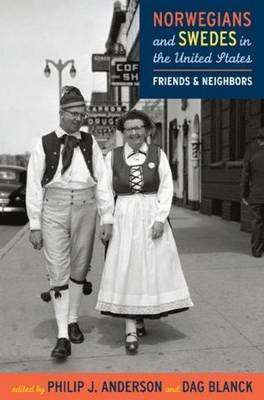 Norwegians & Swedes in the United States (BOK)