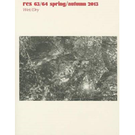 Res: Anthropology and Aesthetics, 63/64: Spring/Autumn 2013 (BOK)