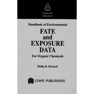 Handbook of Environmental Fate and Exposure Data for Organic (BOK)