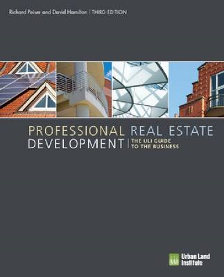 Professional Real Estate Development (BOK)