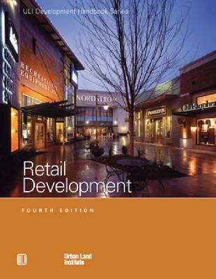 Retail Development Handbook (BOK)