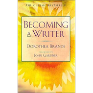 Becoming a Writer (BOK)