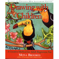 Drawing with Children (BOK)