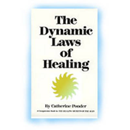 Dynamic Laws of Healing (BOK)