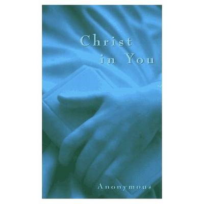 Christ in You (BOK)