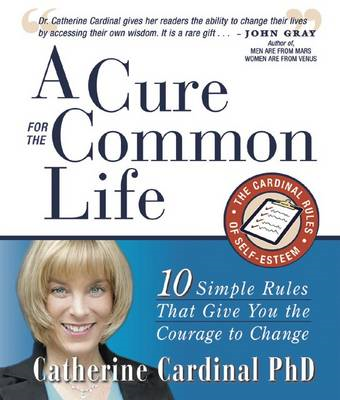 Cure for the Common Life (BOK)