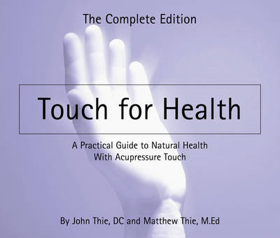 Touch for Health (BOK)