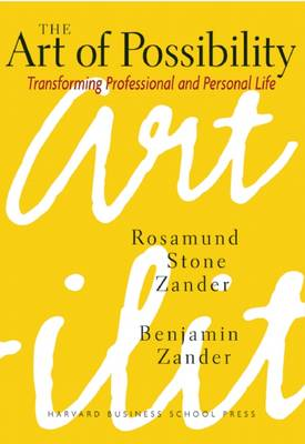 Art of Possibility (BOK)