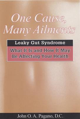 One Cause, Many Ailments (BOK)