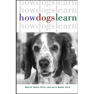 How Dogs Learn (BOK)