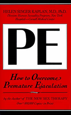 How to Overcome Premature Ejaculation (BOK)