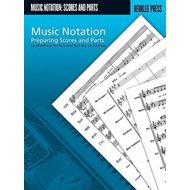 Matthew Nicholl and Richard Grudzinski: Music Notation - Preparing Scores and Parts (BOK)