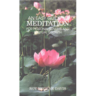Easy Guide to Meditation (BOK)