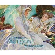 John Singer Sargent Watercolors (BOK)