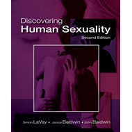 Discovering Human Sexuality (BOK)