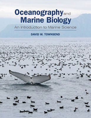 Oceanography and Marine Biology (BOK)