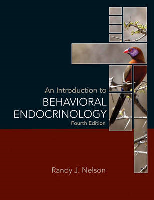 An Introduction to Behavioral Endocrinology (BOK)