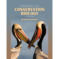 Essentials of Conservation Biology (BOK)